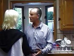 Please dont fuck my wife - scene 1