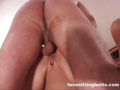 Extremely dirty mature whore opens wide