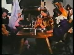 Vintage 70s german - die liebenstollen rittersleut  - cc79