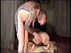 Asian girl anal fuck