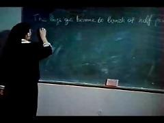 Greek porn '70-'80s(kai h prwth daskala)anjela yiannou 1