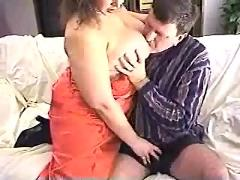 Bbw princess- gives hj to a member of her site