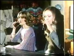 Vintage 70s german - freiwild - cc79