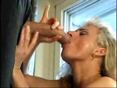 Geile deutsche blondine durchgefickt teil 4