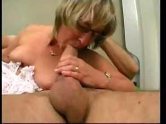 French mature analsex