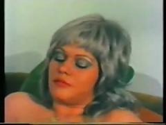 Vintage 70s german - die gepfaendeten voetzchen - cc79