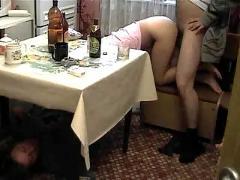 Alcoholics&girl