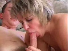 Russian mom - valentina 3