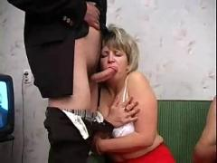 Russian mom - valentina 7