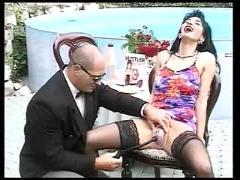 close-ups, masturbation, sex toys