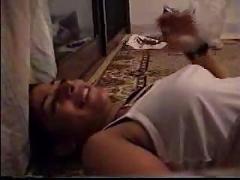 Elle et son ami ds une chambre ( sex egypt ) (.)(.)