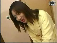 Japanese handjob 1