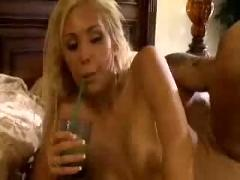 Wanna get drunk with cum