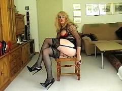 Transvestite marcelina no. 3