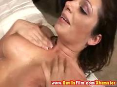 Hot juicy milf - devils films