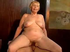 German granny2