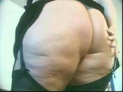Bbw monica anal assfucked by bbc troia
