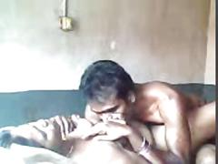 Indian village aunty fucked by neighbour