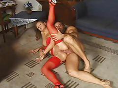 Butt busters - scene 6