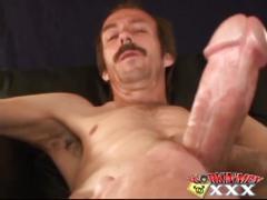 Ricky hard cock by workin men xxx.