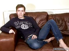 Amateur lad james campbell from blakemason