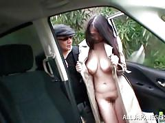 milf, asian, outdoor, flashing, spy cam, brunette, exhibitionist, overcoat, japanese flashers, all japanese pass, nachi kurosawa