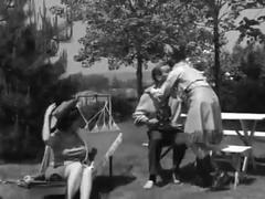 Unholy matrimony (1966)