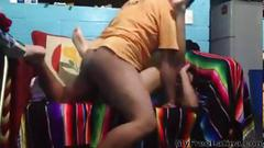 Cojida en el sofa latina cumshots latin swallow...