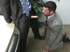 Snitch gets fucked in the ass at work