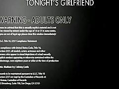 Madison lvy - tohts girlfriend