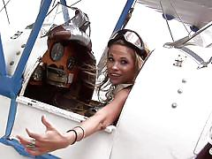Extreme sports with extremely hot chicks @ badass season 2, ep. 7