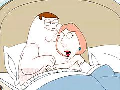 Peter fucks lois from behind
