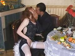 Milena lisitsina - just married sex sc.1