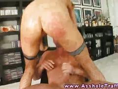 Kinky slut janet alfano drilled in asshole
