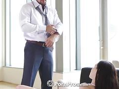 Hd pornpros - hannah hartman has a lean smooth body for johnny