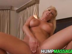 Tasha reign hot fuck massage