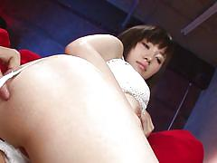 Hairy japanese bitch needs a hard fuck