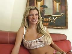 Cum stained casting couch 10 scene 1
