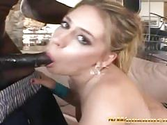 Big black cock for haley scott