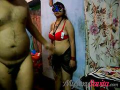 Indian sex savita bhabhi big boobs sucked