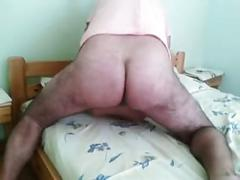 Russian wife's sex in bulgaria, husband's filming