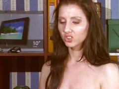 Backdoor lesbians anal strapon #am #m1 sa11