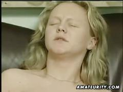 Pregnant amateur girlfriend homemade blowjob and fuck