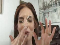 Awesome sucking whore riley shy takes on a black cock to fuck - free porn videos, sex movies - big c