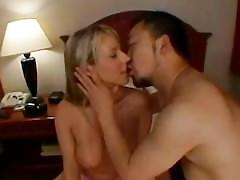 Amwf carolyn reese interracial with asian guy