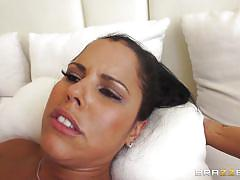 milf, big ass, latin, busty, tattooed, gape, pierced, ass fucking, dick sucking, big butts like it big, brazzers network, diamond kitty, mick blue