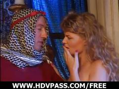 Hardcore arabian nights sex movie