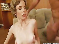 Funny sexy porn parody