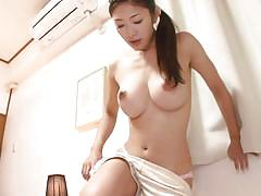 18-year-old nippon beauty