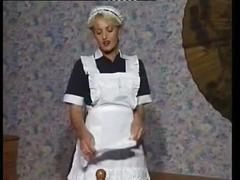 Naughty maids a plenty